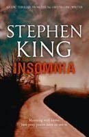Stephen King: Insomnia cena od 185 Kč