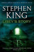 King Stephen: Lisey's Story cena od 223 Kč