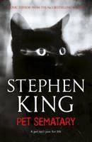 King Stephen: Pet Sematary cena od 224 Kč