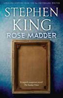 King Stephen: Rose Madder cena od 176 Kč