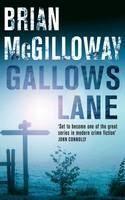 McGilloway Brian: Gallows Lane cena od 0 Kč