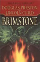 XXL obrazek Preston Child: Brimstone