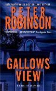 Robinson Peter: Gallows View cena od 160 Kč