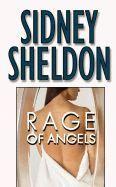 Sheldon Sidney: Rage of Angels cena od 120 Kč