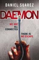Suarez Daniel: Daemon cena od 161 Kč
