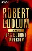 Ludlum Robert: Bourne Imperium cena od 241 Kč