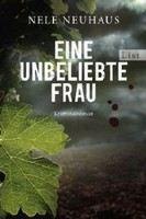 Neuhaus Nele: Eine unbeliebte Frau cena od 235 Kč