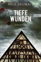 Neuhaus Nele: Tiefe Wunden cena od 241 Kč