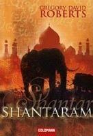 Roberts, Gregory D: Shantaram cena od 291 Kč