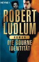 Ludlum Robert: Bourne Identität cena od 265 Kč