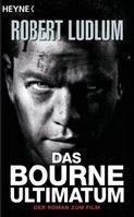 Ludlum Robert: Bourne Ultimatum cena od 241 Kč