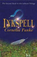 Funke Cornelia: Inkspell cena od 241 Kč