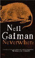 Gaiman Neil: Neverwhere cena od 166 Kč