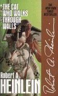 Heinlein, Robert A: Cat Who Walks Trough Wall cena od 163 Kč
