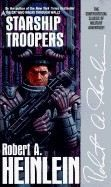 Heinlein, Robert A: Starship Troopers cena od 177 Kč