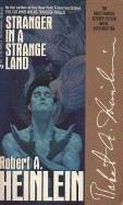 Heinlein, Robert A: Stranger in a Strange Land cena od 180 Kč