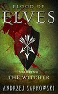 Sapkowski Andrzej: Blood of Elves cena od 279 Kč