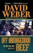 Weber David: Off Armageddon Reef cena od 160 Kč