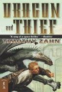Zahn Timothy: Dragon and Thief (1) cena od 79 Kč