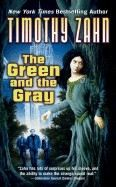 Zahn Timothy: Green and Grey cena od 79 Kč
