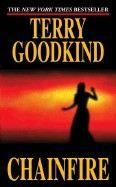 Goodkind Terry: Chainfire (Sword of Truth, vol. 9) cena od 160 Kč