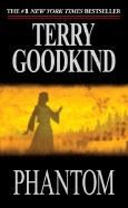Goodkind Terry: Phantom (Sword of Truth, vol.10) cena od 160 Kč