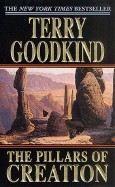 Goodkind Terry: Pillars of Creation (Sword of Truth, vol.7) cena od 160 Kč