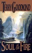 Goodkind Terry: Soul of the Fire (Sword of Truth, vol.5) cena od 160 Kč