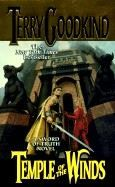 Goodkind Terry: Temple of the Winds (Sword of the Truth, book 4) cena od 160 Kč