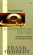 Herbert Frank: Chapter House Dune (Dune Novel, vol.6) cena od 194 Kč