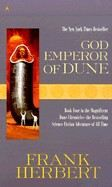 Herbert Frank: God Emperor of Dune (Dune Novel, vol.4) cena od 194 Kč