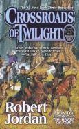 Jordan Robert: Crossroads of Twilight (Wheel of Time #10) cena od 160 Kč