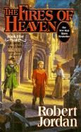 Jordan Robert: Fires of Heaven (Wheel of Time #5) cena od 160 Kč
