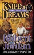 Jordan Robert: Knife of Dreams (Wheel of Time #11) cena od 160 Kč