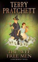 Pratchett Terry: Wee Free Men: Story of Discworld (Dicsworld for Younger Readers #30) cena od 173 Kč