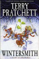 Pratchett Terry: Wintersmith (Dicsworld for Younger Readers #35) cena od 192 Kč