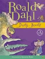 Dahl Roald: Dirty Beasts cena od 136 Kč