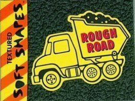 Davis Kate: Rough Road (Textured Soft Shapes) cena od 208 Kč