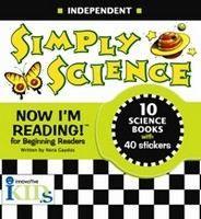Gaydos Nora: Simply Science (Now I'm Reading!: Independent) cena od 281 Kč