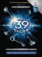 Haddix Margaret: Into the Gauntlet (The 39 Clues #10) cena od 192 Kč