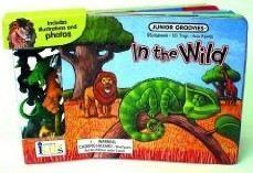 Koeppel Ruth: In the Wild (Junior Groovies) cena od 208 Kč