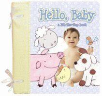 Larranaga, Ana (ill): Hello, Baby cena od 160 Kč