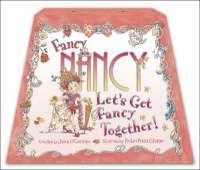 O'Connor Jane: Let's Get Fancy Together! cena od 403 Kč