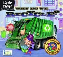Schimel Lawrence: Why Do We Recycle? cena od 160 Kč