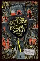 Stewart, Trenton Lee: Mysterious Benedict Society cena od 192 Kč