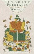 Yolen, Jane (ed): Favorite Folktales from Around the World cena od 356 Kč