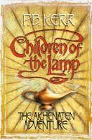 Kerr, P B: Akhenaten Adventure cena od 184 Kč