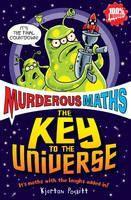 Poskitt Kjartan: Getting Away with Murderous Maths cena od 192 Kč