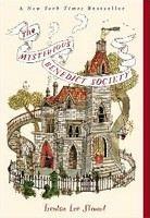 Stewart, Trenton Lee: Mysterious Benedict Society #1 cena od 161 Kč