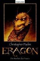 Paolini Christopher: Eragon #3: Die Weisheit des Feuers cena od 372 Kč